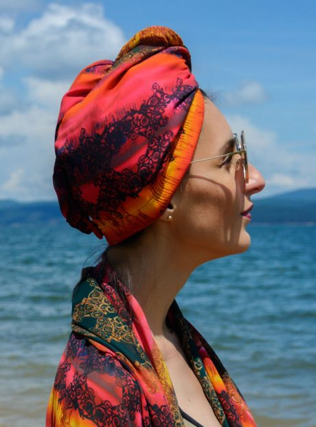 Karpa-Podsushavane-Kosa-Turban-Style-BathRed-Passion