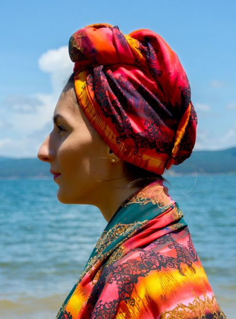 Karpa-Podsushavane-Kosa-Turban-Style-Red-Passion