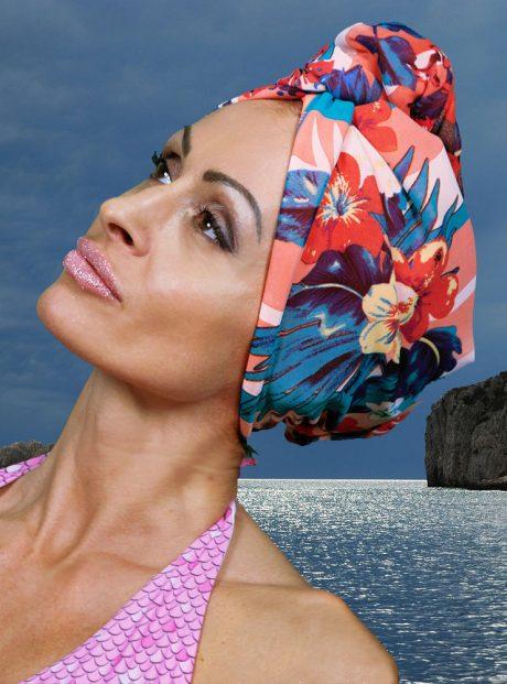 Style-Moda-Turban-Hawai