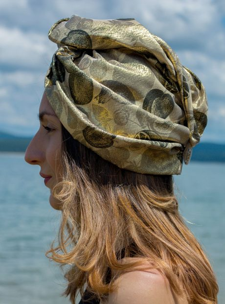 Turban-Aksesoar-Karpa-Kosa-Fashion-Sea-Gold-Style