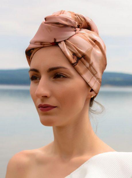 Turban-Style-Podsushavane-Kosa-Woman-in-Desert