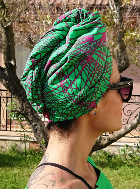 Turban-za-kosa-Purple-net