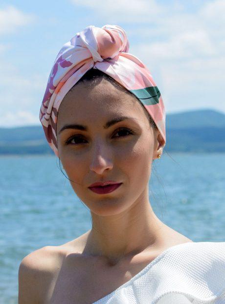 Turban-Aksesoar-Kosa-Moda-See-Rose