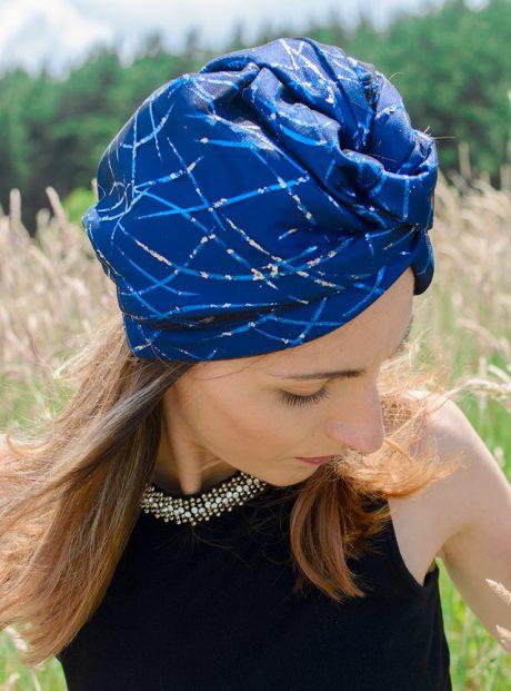 Turban-Aksesoar-Style-Kosa-Moda-Sea-wavesi
