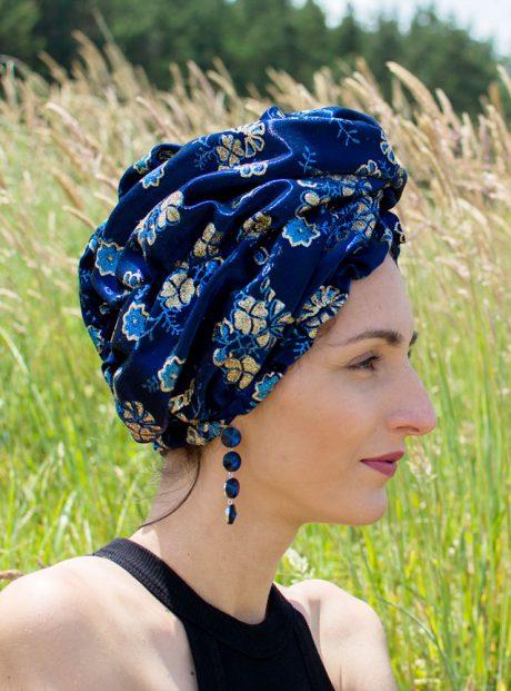 Turban-Aksesoar-Style-Kosa-Woman-Moda-Istanbul