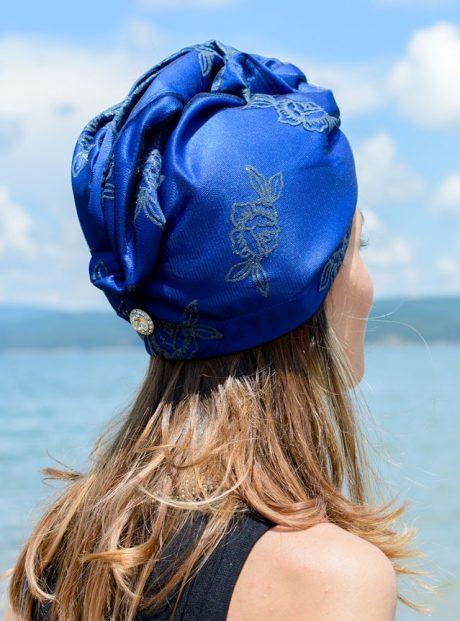 Turban-Aksesoar-Karpa-Kosa-Sea-Moda-Blue-roses