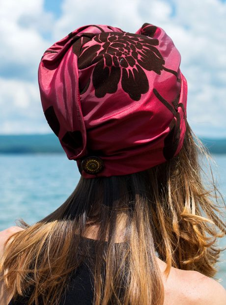 Turban-Aksesoar-Sea-Style-Glawa-Lace-and-rose