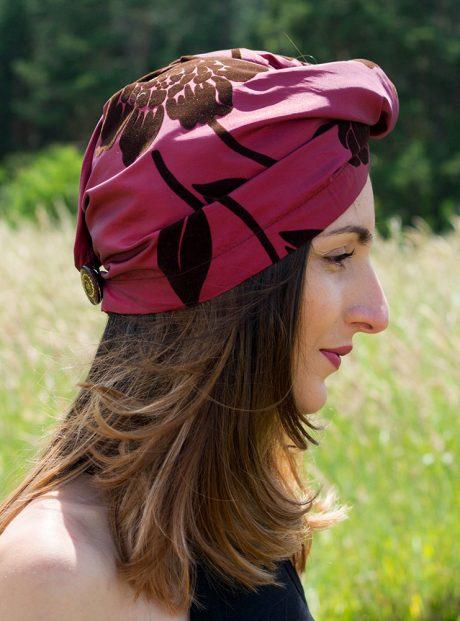Turban-Aksesoar-Sea-Style-Kosa-Fashion-Lace-and-rose