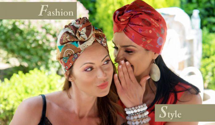 Turban-Aksesoar-Style-Liato-Salon-Krasota-Plaj-HeadKnot