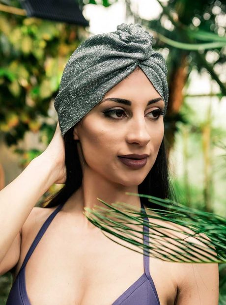 Turban-Wrap-Style-Dry-Stars-HeadKnot
