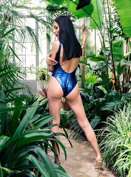 Banski-Onepiece-Swimsuit-Blue-Bow-Tessa-Headknot
