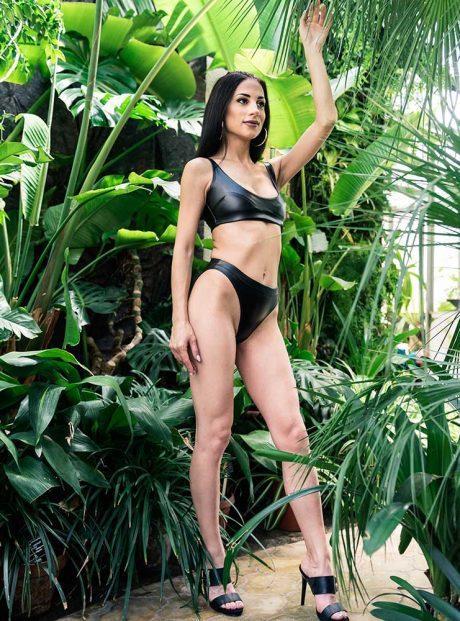 Banski-Swimsuit-Sea-Black-Leather-Tessa-Headknot
