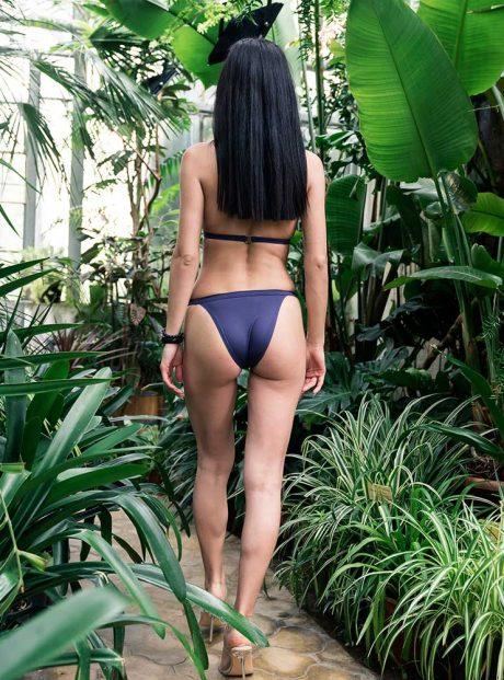 Swimsuit-Sea-Banski-Royal-Purple-Triangle-Tessa-Headknot