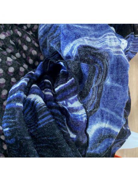 Shal-Woman-Long-Fashion-Classic-Headknot
